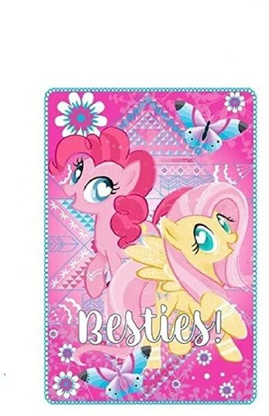 My Little Pony плед